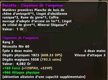 [CODEX NOIR] - FORGE - Recette lvl 60 Forge_epee2M-claymore-angoisse